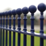 bespoke railings made to order